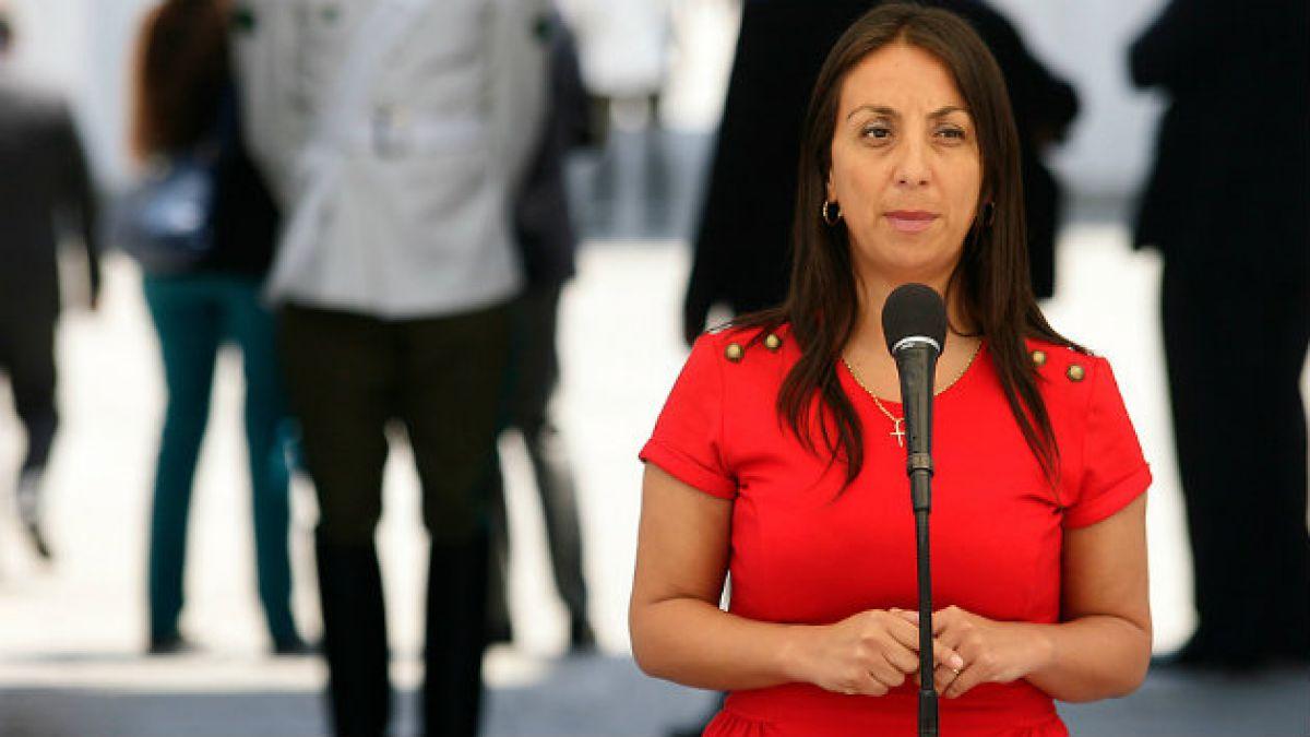 Ex vocera de Piñera y gestión de gobierno en la Araucanía: Creen que hablan para gente tonta