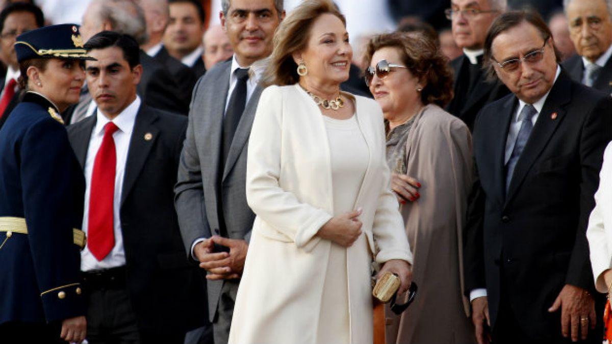 Cecilia Morel: Más importante que el protagonismo del Estado es la salud de los chilenos