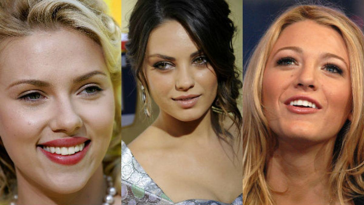 La historia se repite: otros casos de celebridades cuyas fotos privadas terminaron en la red