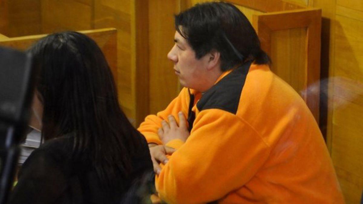 Corte Suprema rechaza petición de Celestino Córdova de ser trasladado de la cárcel de Temuco