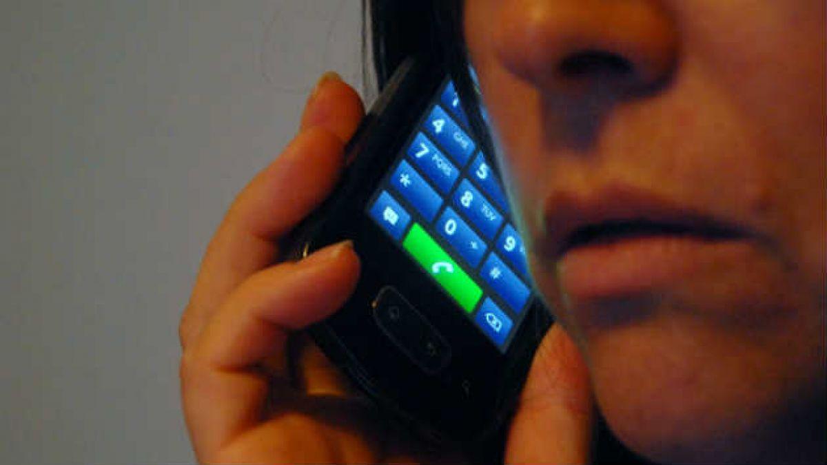 Mamá crea aplicación para que hijos contesten sus llamadas