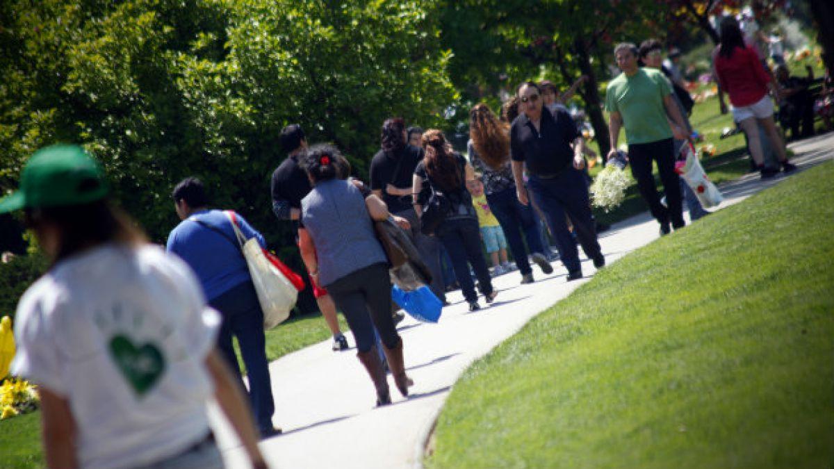 Suicidio en Chile:1500 personas se quitan la vida al año y Aysén es la región con mayor índice