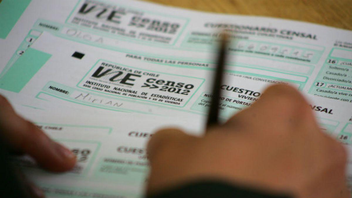 Los cinco fallos del Censo 2012 que inhabilitaron el uso de sus datos