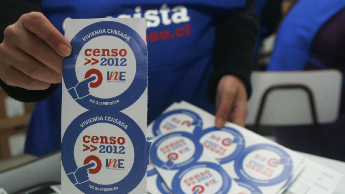 Las regiones que presentaron más errores en el Censo 2012