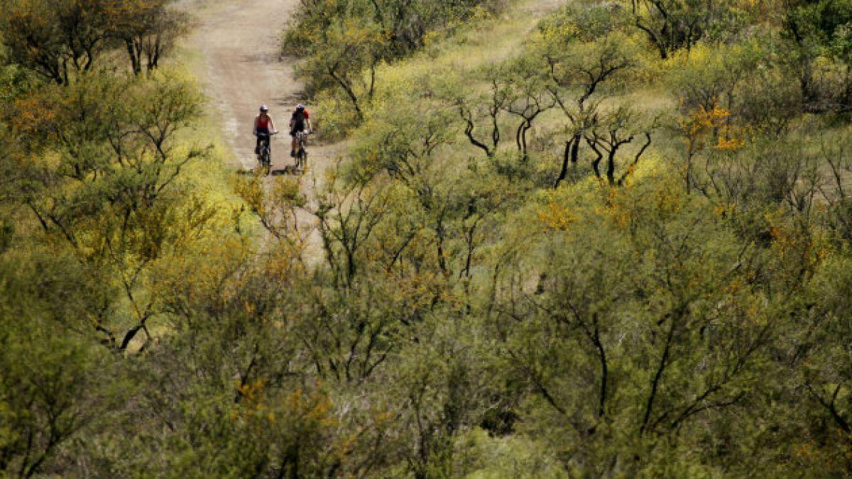 Cerros Islas: Peligran más de 6 mil hectáreas de áreas verdes en el Gran Santiago
