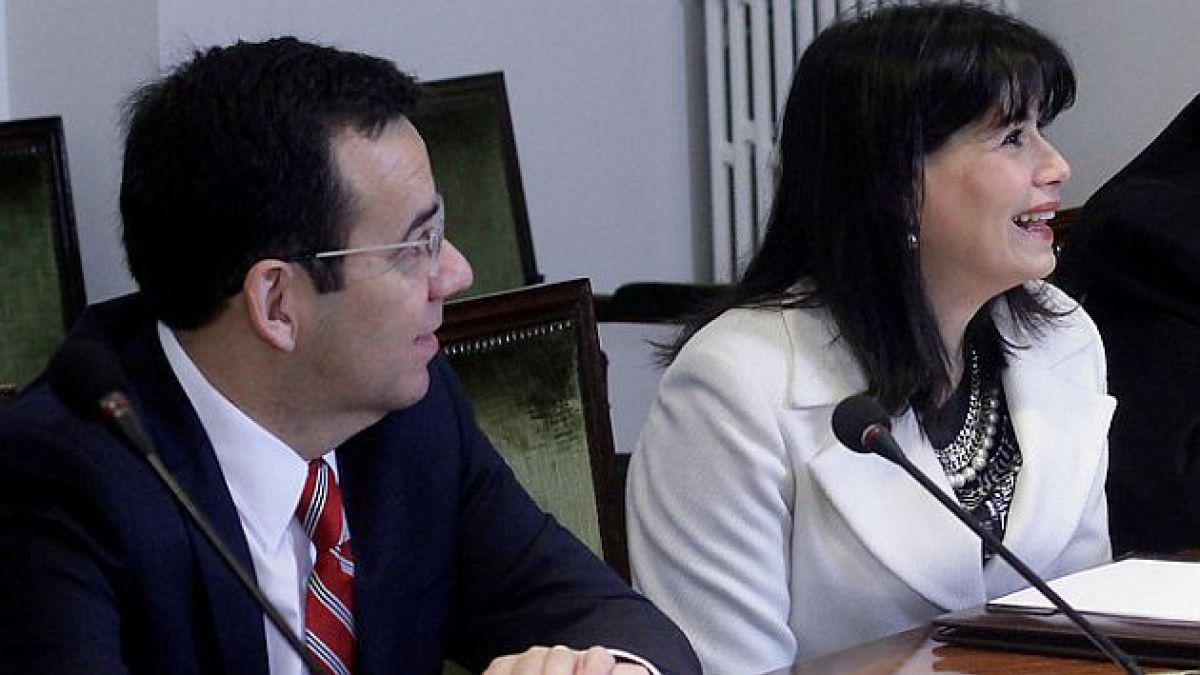 Gobierno asegura que cifras aún son muy positivas pese al alza del desempleo en el Gran Santiago
