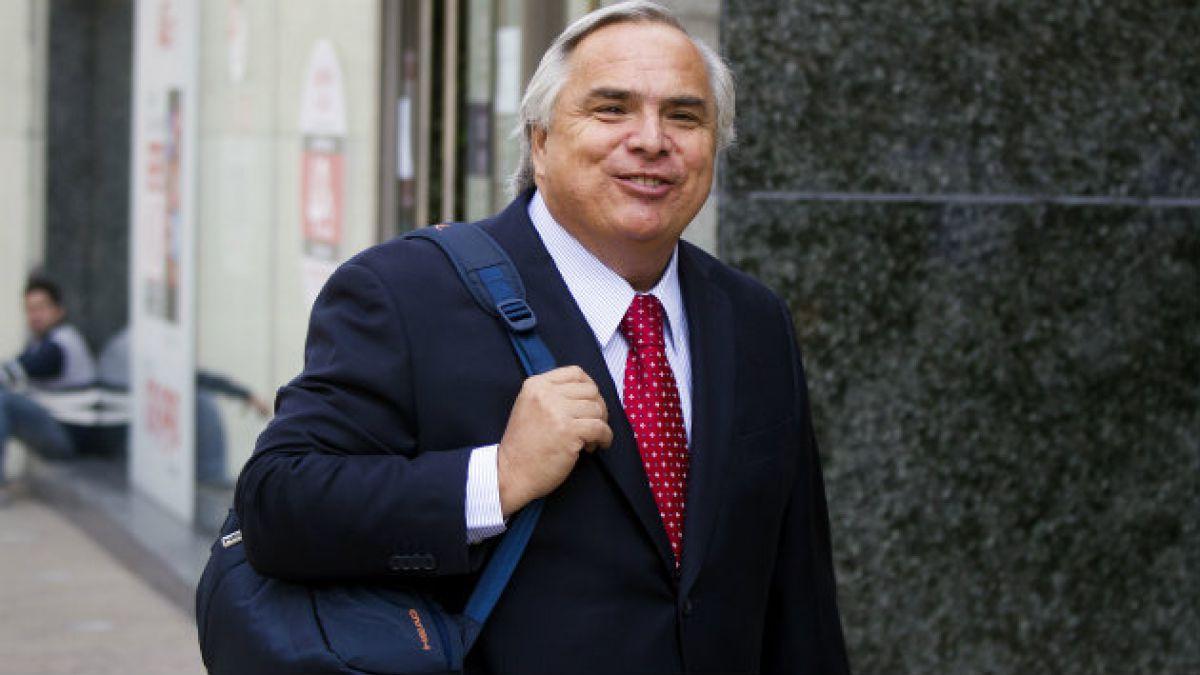 Chadwick tras solicitud de sobreseimiento de Piñera: Querella tenía propósito político electoral