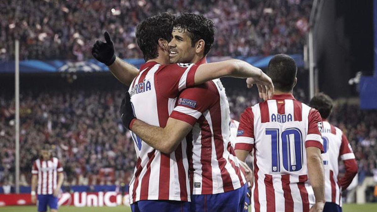 Champions League: Bayern Munich y Atlético de Madrid clasifican a los cuartos de final