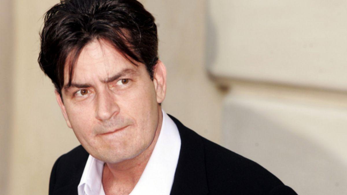 Ochos escándalos en la vida de Charlie Sheen