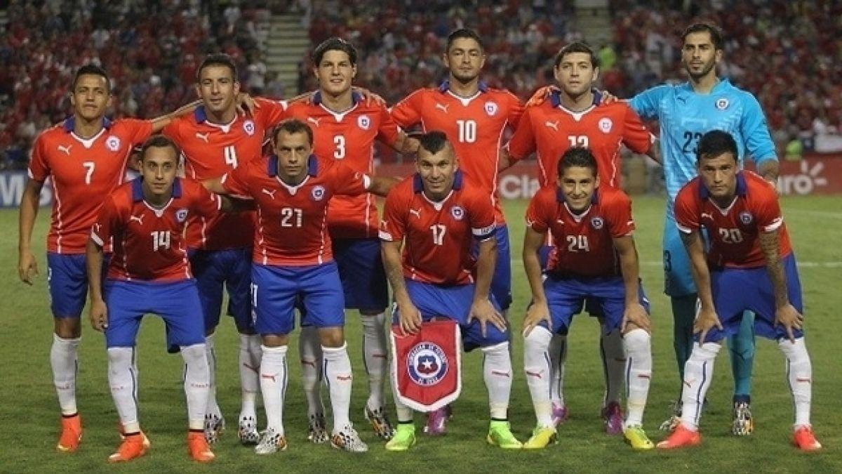 Lo que tiene que hacer la selección chilena para mejorar en los próximos amistosos