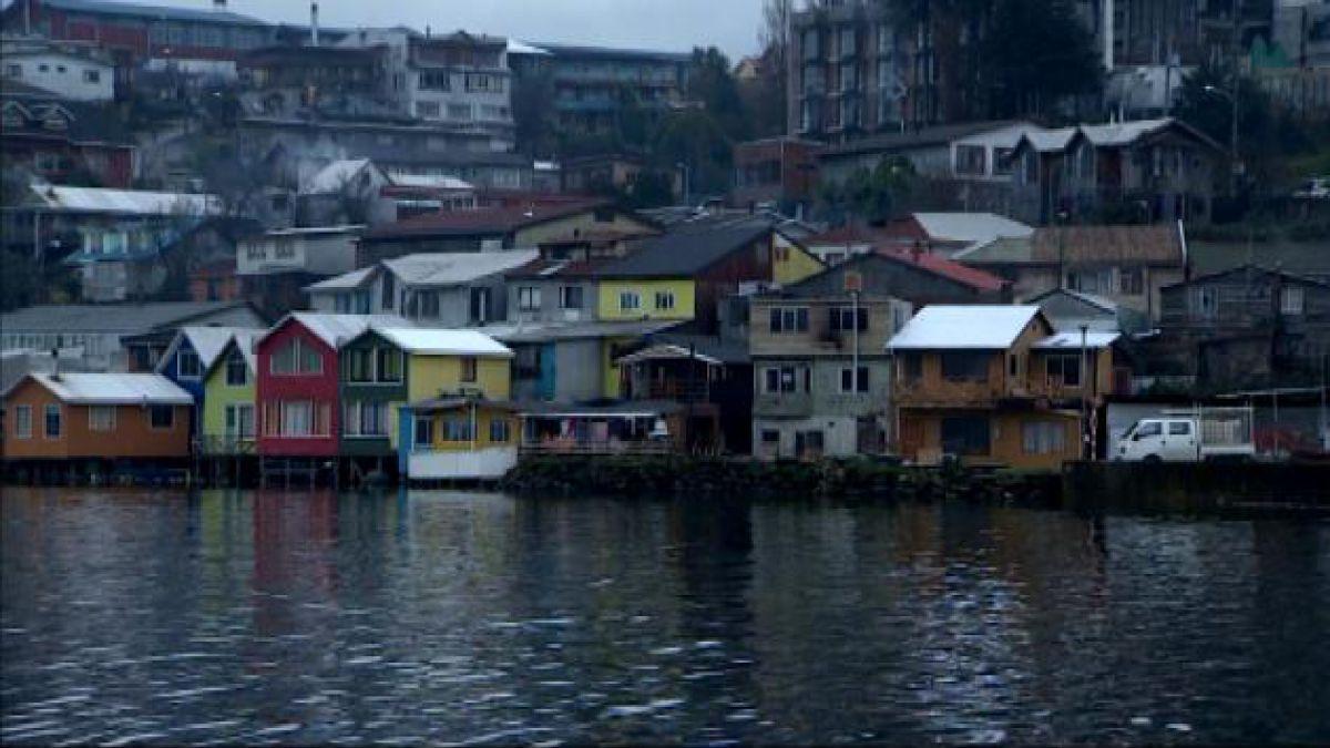 Chiloé es destacada por El Huffington Post como una de las mejores islas para naufragar