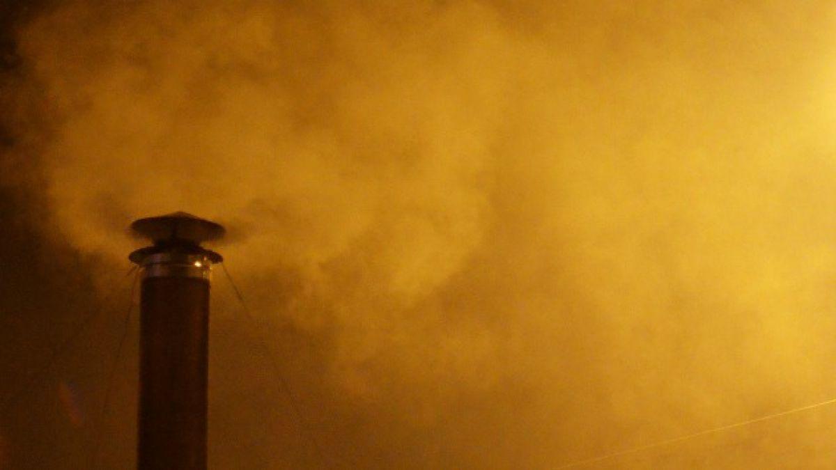 Coyhaique suma sexto día consecutivo en Emergencia Ambiental