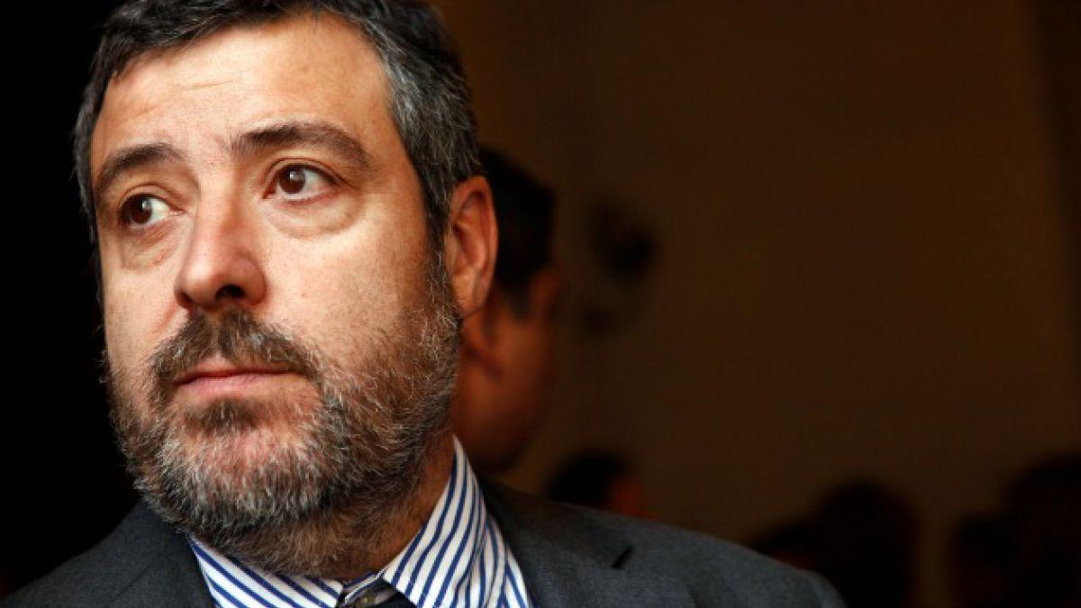 """Camilo Cid: """"Hoy no se acabarán las Isapres ni se implementará un Fondo Único, eso es un invento"""""""