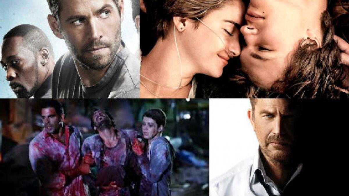 Estos son los estrenos de cine de este 12 de junio