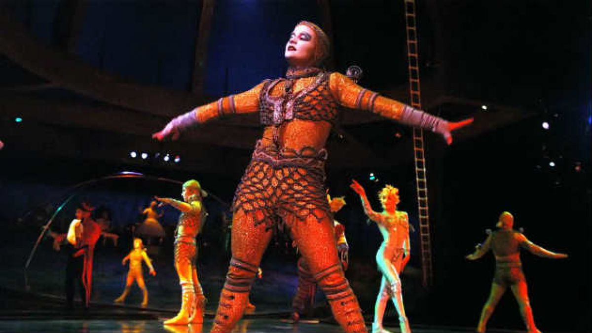Cirque du Soleil pasa a manos de inversores de China y EE.UU.