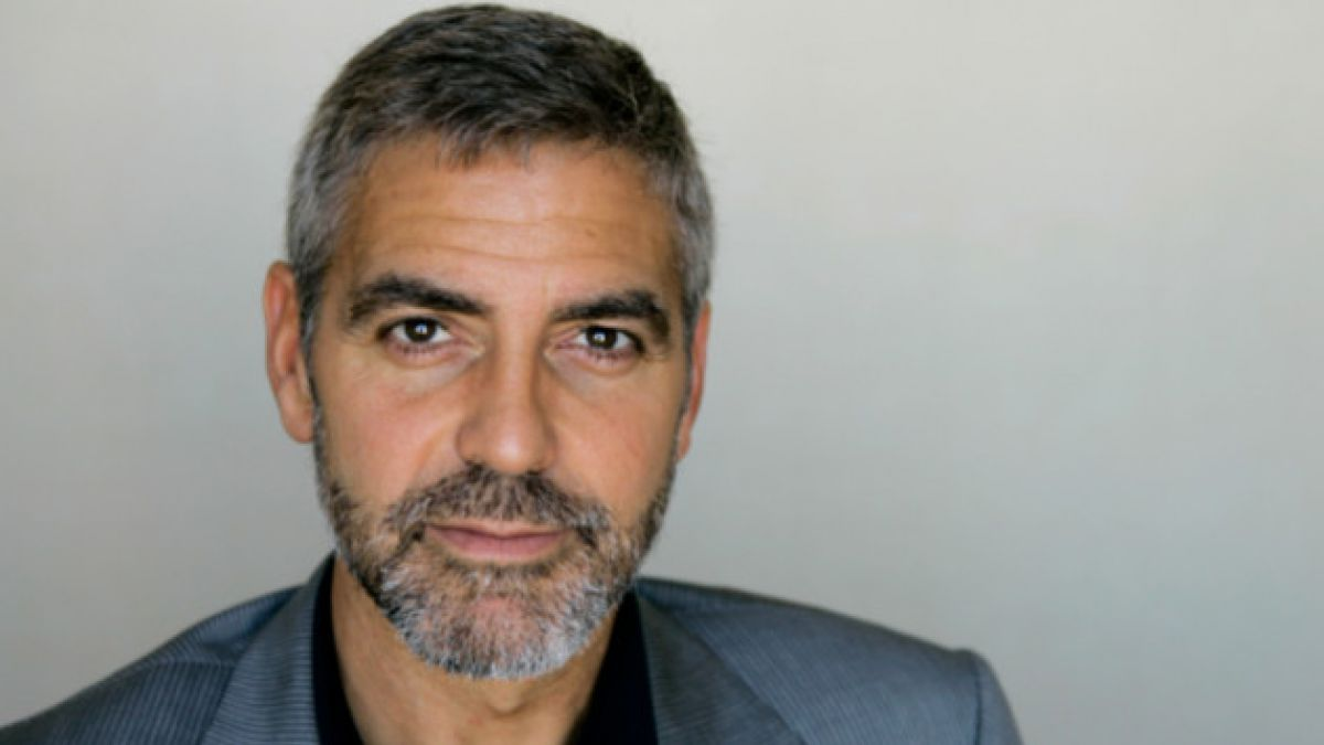 ¿Quién es la prometida de George Clooney?