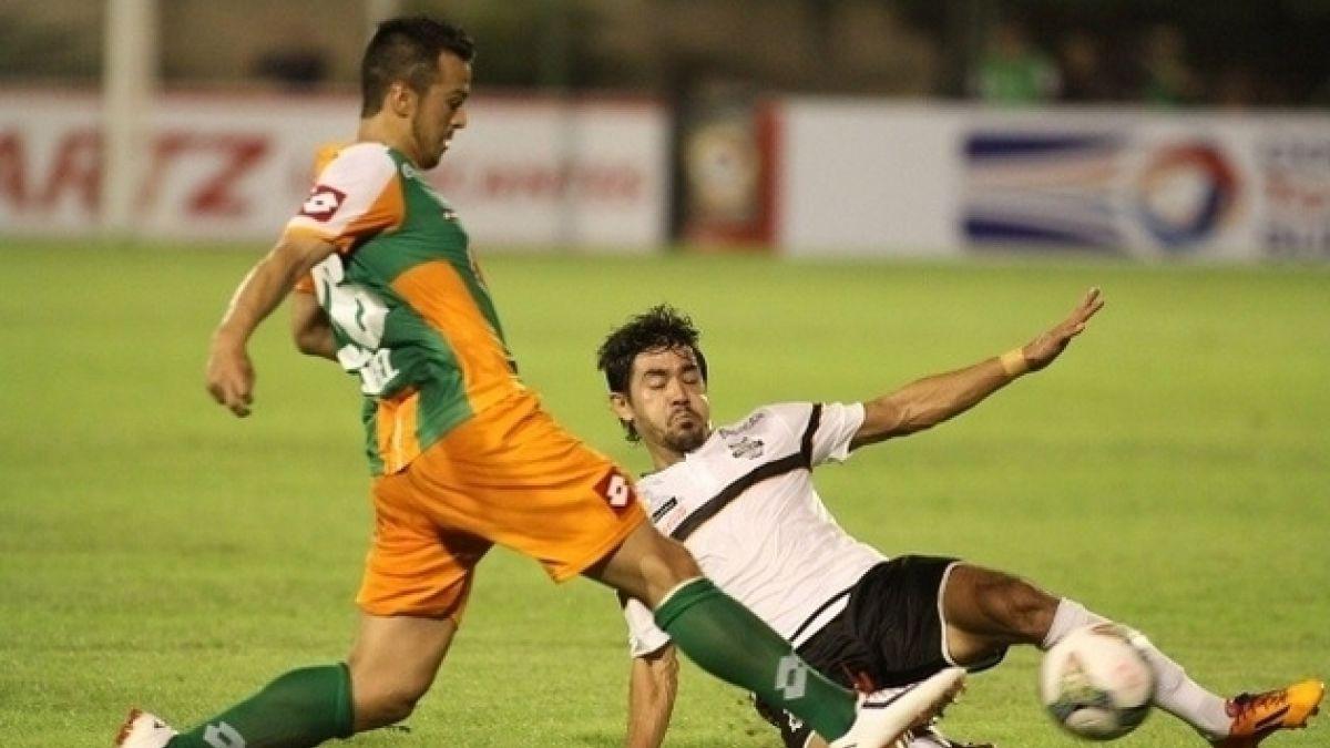 De manera vergonzosa Cobresal queda fuera de la Copa Sudamericana