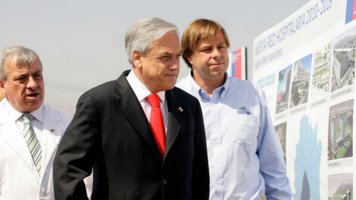 Alcalde afirma que Piñera le reconoció que no había financiamiento para hospital de Puente Alto