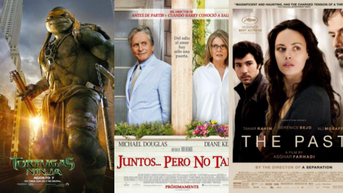 Cartelera: Estas son las películas que se estrenan este 7 de agosto