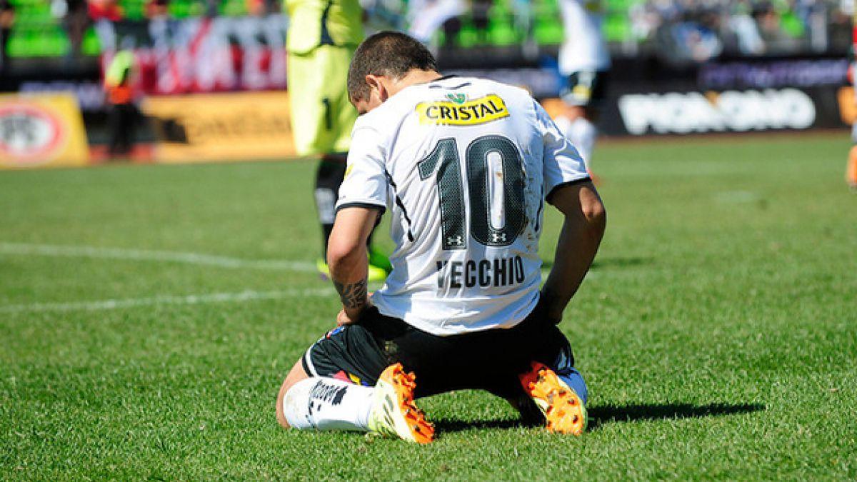 Colo Colo cae ante la Universidad de Concepción y queda eliminado de Copa Chile