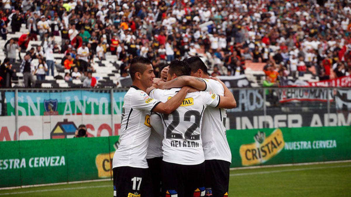 Por tercera vez reprograman partido de Colo Colo por Copa Chile