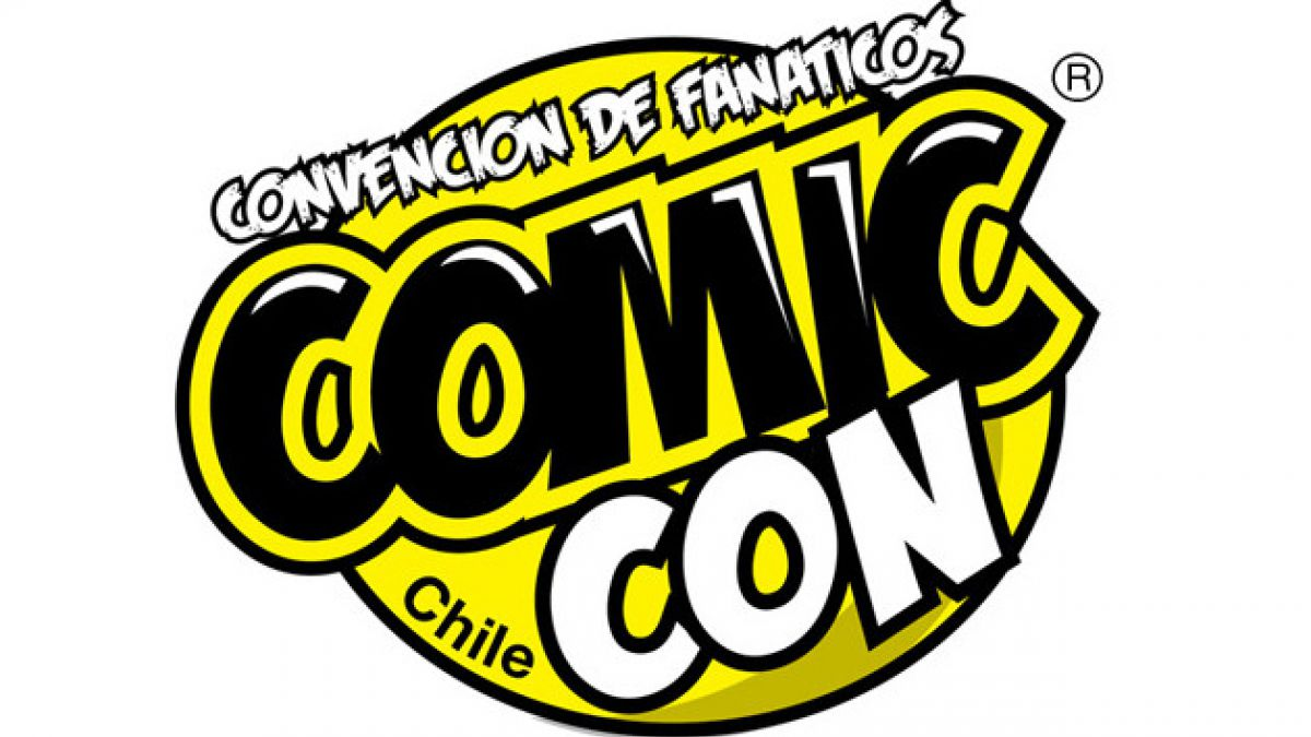 Así será la programación diaria en la Comic Con Chile
