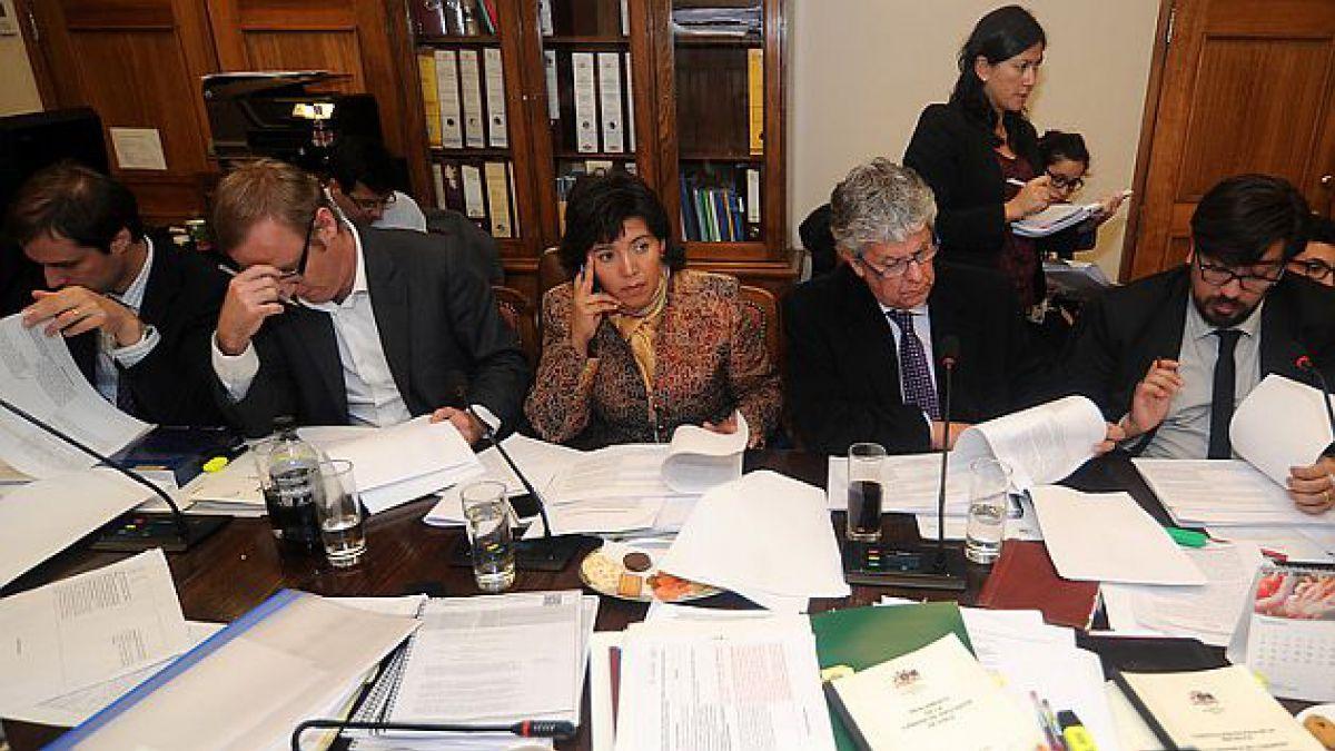 Comisión de Educación despacha reforma educacional: Cuáles fueron los principales puntos aprobados