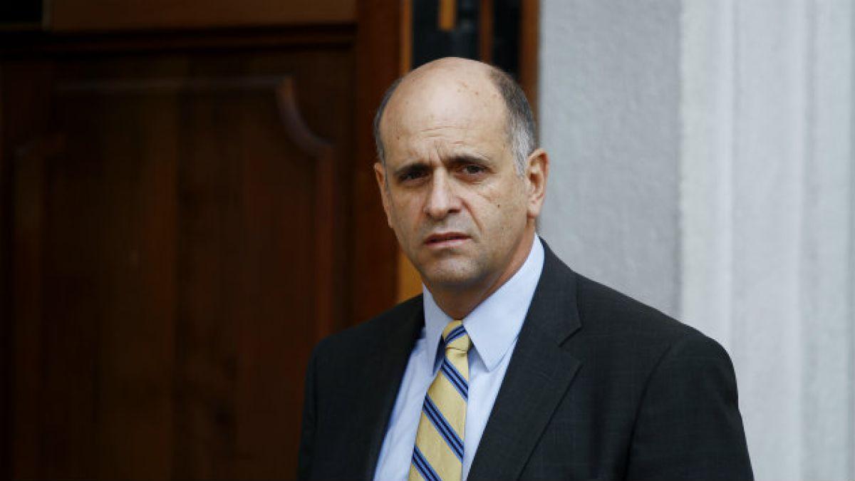 Comunidad Judía entrega carta en La Moneda para expresar molestia por llamado a embajador en Israel