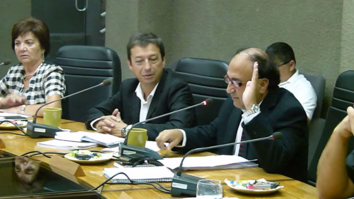 Concejales de Arica aprueban aumentar su dieta mensual