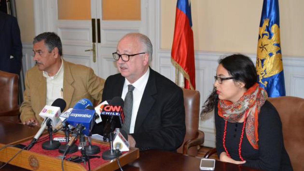 Teillier y comisión investigadora U.Arcis: Colaboraremos, pero no aceptaremos las descalificaciones