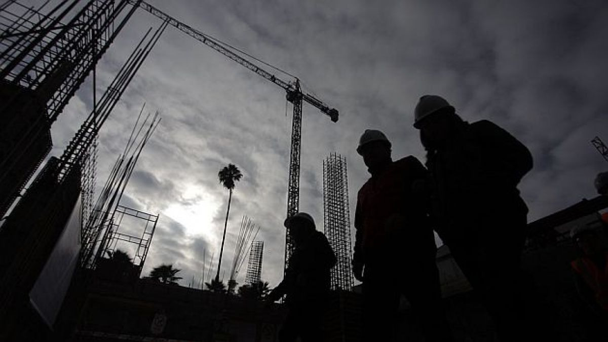 Gran Santiago registra un 5.1% de aumento en la venta de viviendas