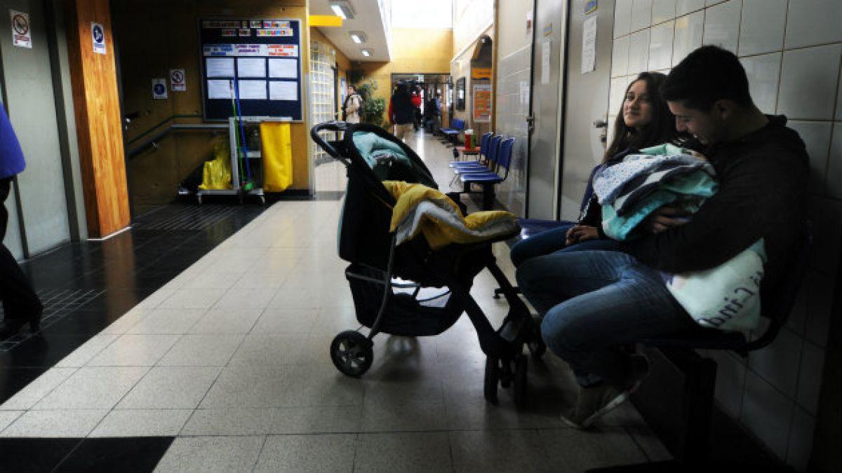 Médicos advierten que 10 mil santiaguinos no están siendo atendidos al día en consultorios por colap