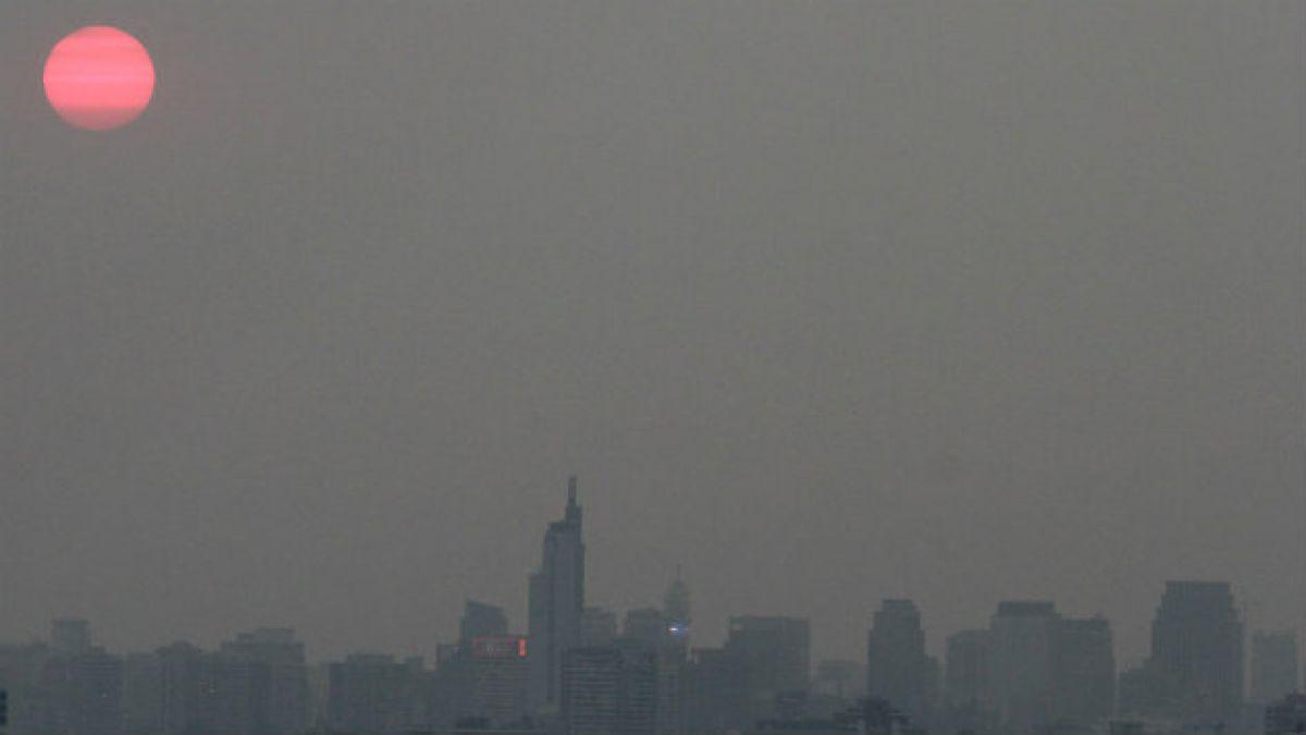 """Ex autoridad ambiental: """"Los asados jamás han sido objeto de regulación en Plan de Descontaminación"""