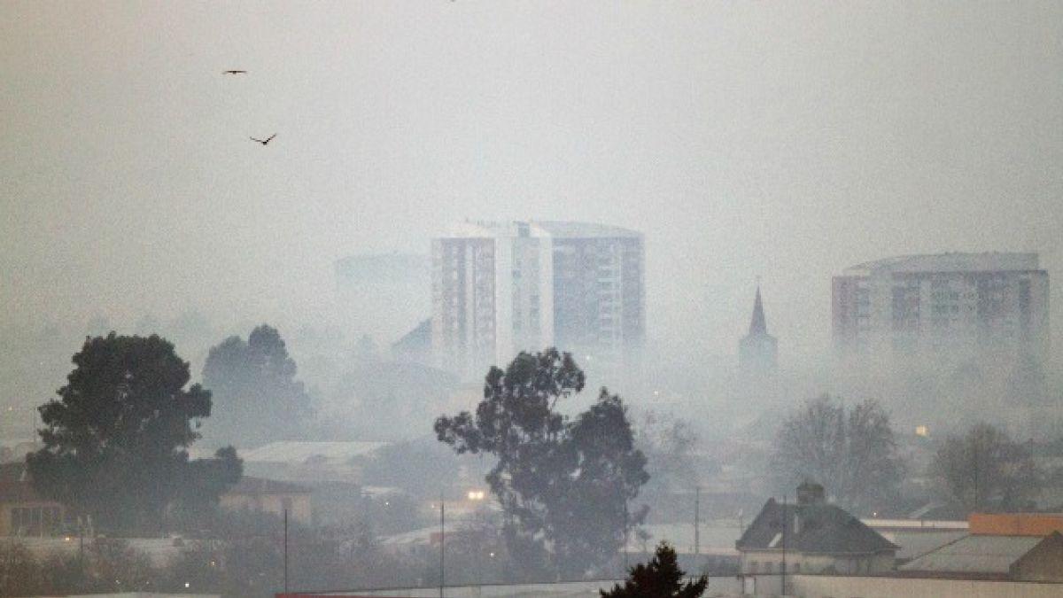 Sólo  un 0,01% de empresas en Chile mediría su huella de carbono