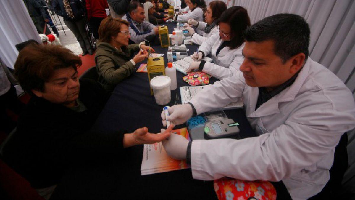Mes del Corazón: Providencia realizará electrocardiogramas gratuitos