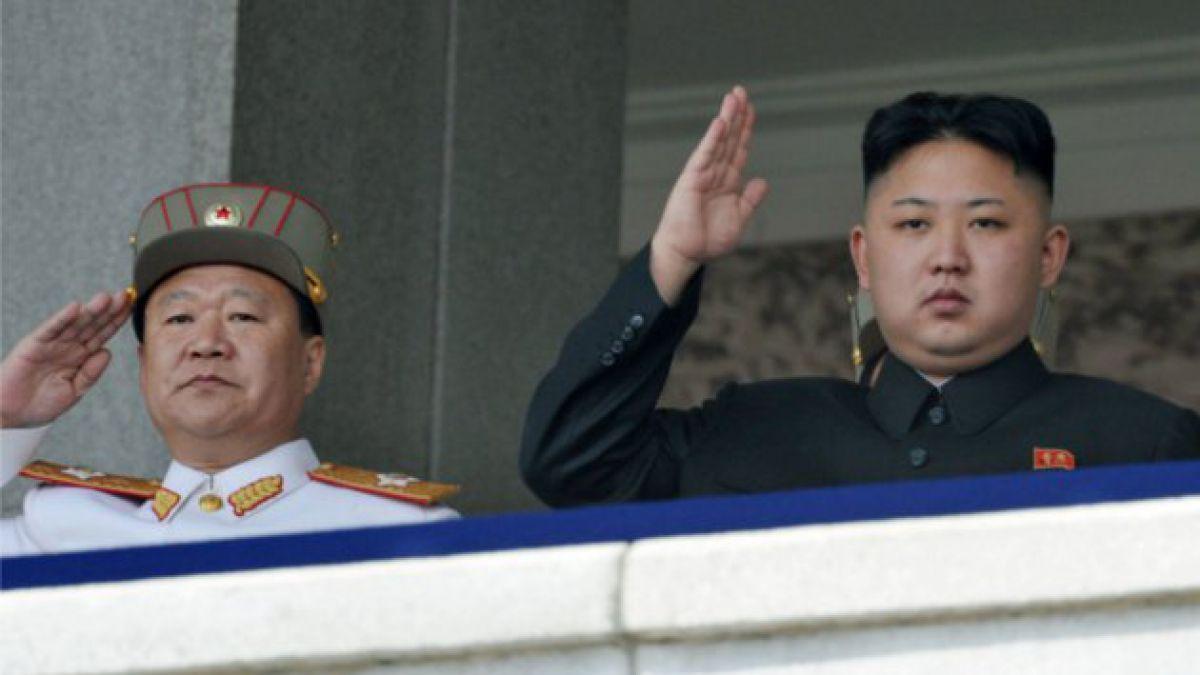 """Corea del Norte: Kim Jong Un calificó a su tío de """"basura"""""""