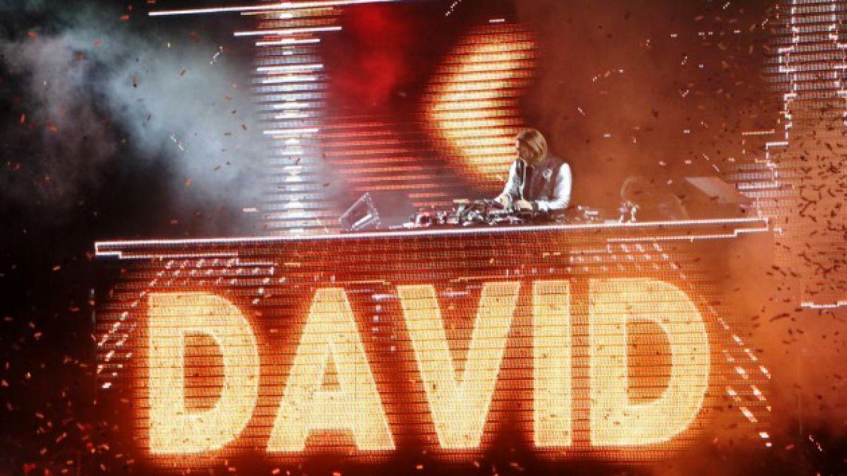 David Guetta encenderá la nueva edición de Creamfields en Chile