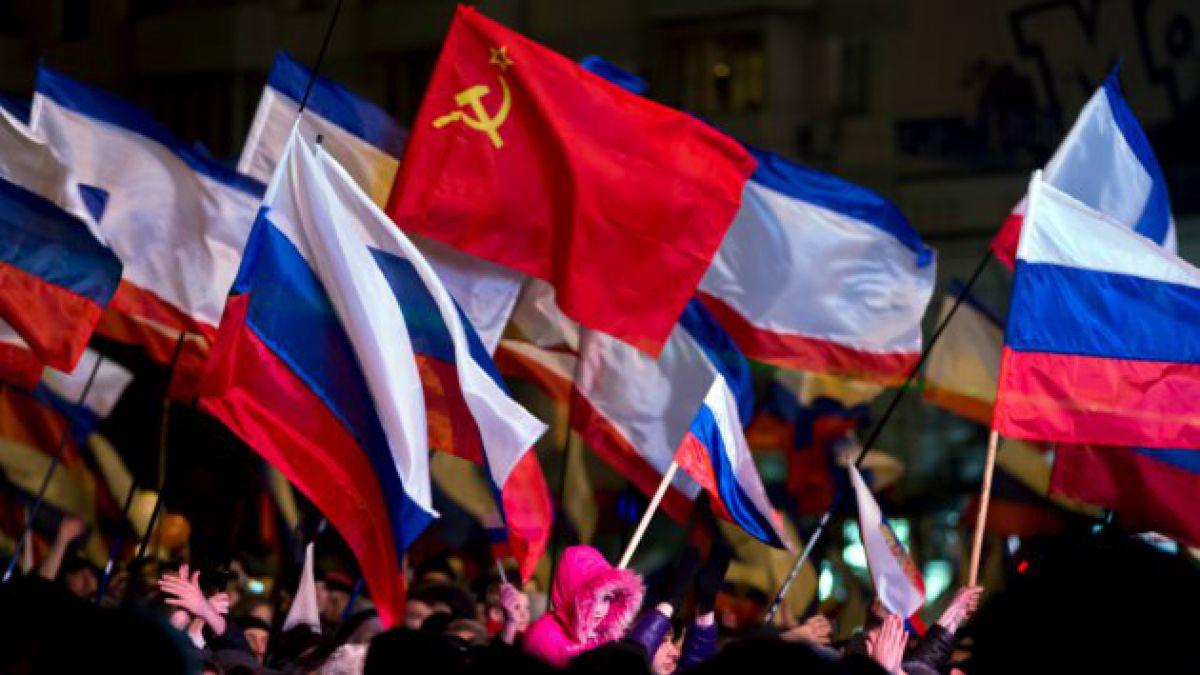 Ucrania autoriza el uso de la fuerza tras muerte de soldado en Crimea