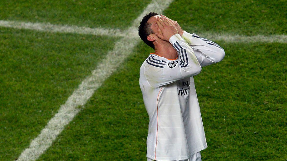 Cristiano Ronaldo podría dejar el Real Madrid
