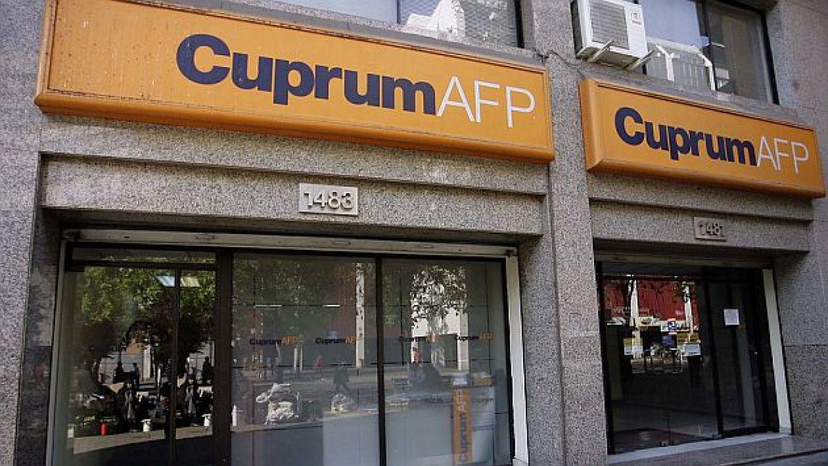Comisión investigadora pedirá al CDE demandar nulidad de la fusión Cuprum-Argentum