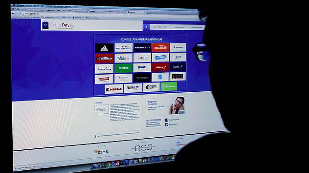 Sernac: LAN, Adidas y Paris acumulan más reclamos de los consumidores en el CyberDay