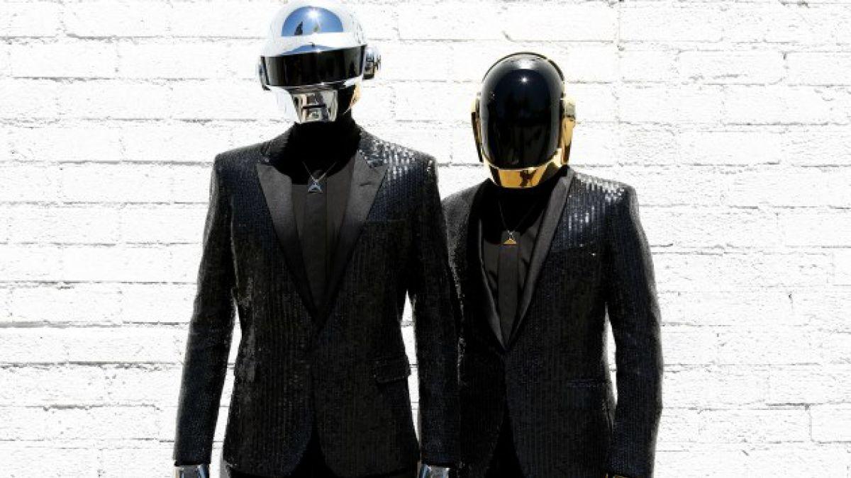 Revelan teaser del clip entre Pharrel y Daft Punk