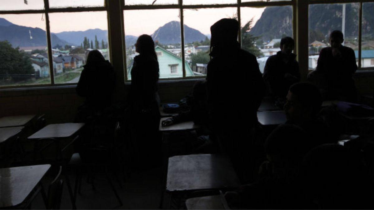 Detectan a tres profesores ejerciendo pese a estar inhabilitados por condenas por delitos sexuales