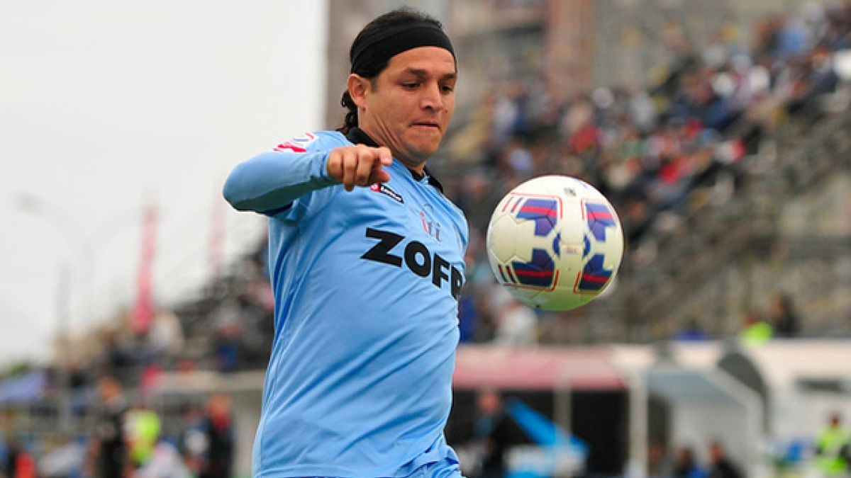 Deportes Iquique perdió en su debut en la Copa Sudamericana
