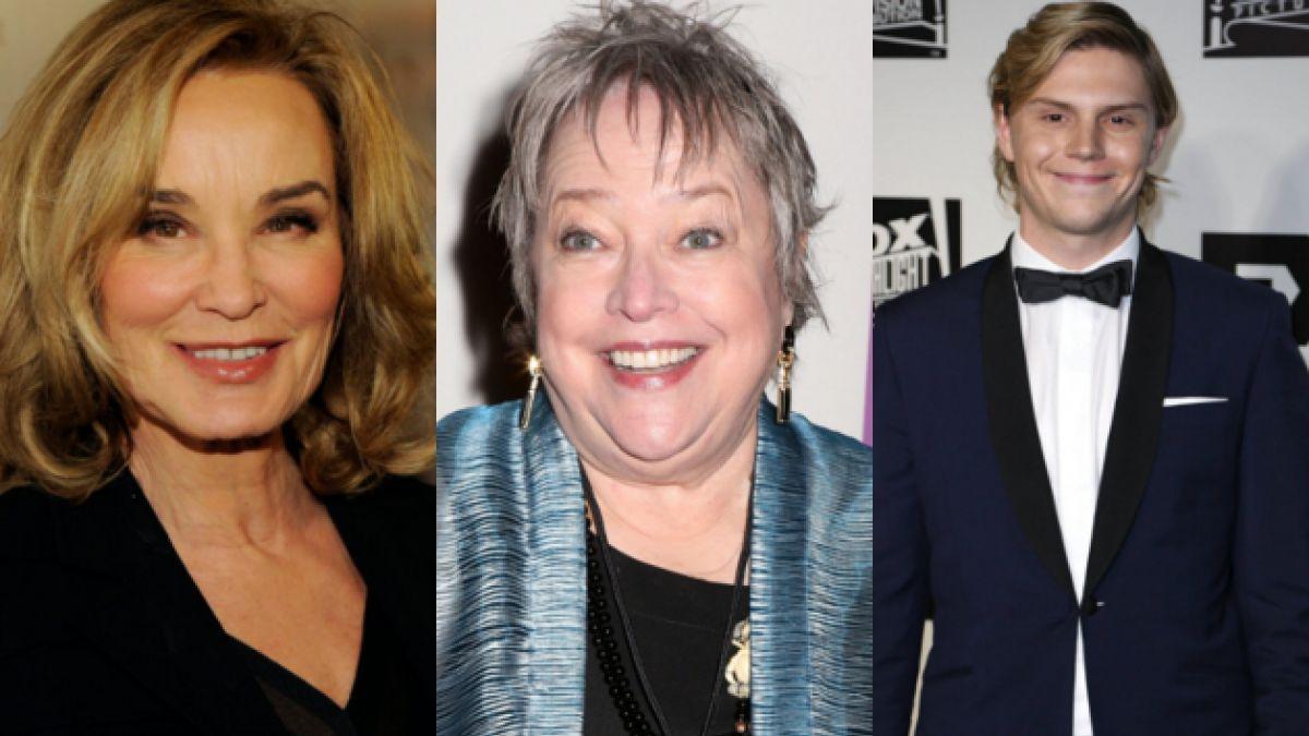 """Los actores que volverán a """"American Horror Story"""""""