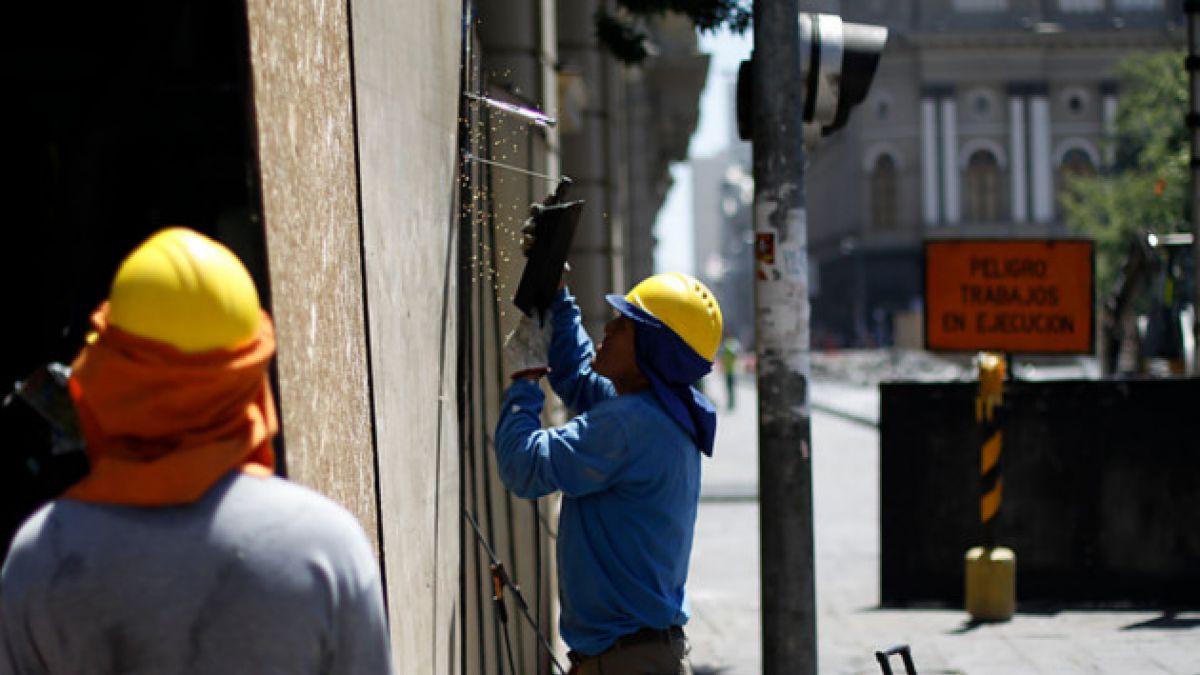INE: Remuneraciones subieron 0,4% en noviembre