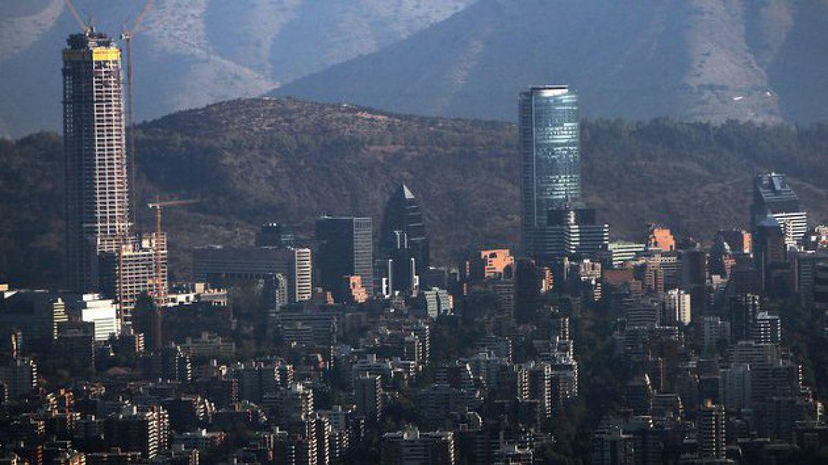 Los grandes proyectos urbanísticos que cambiarán Santiago