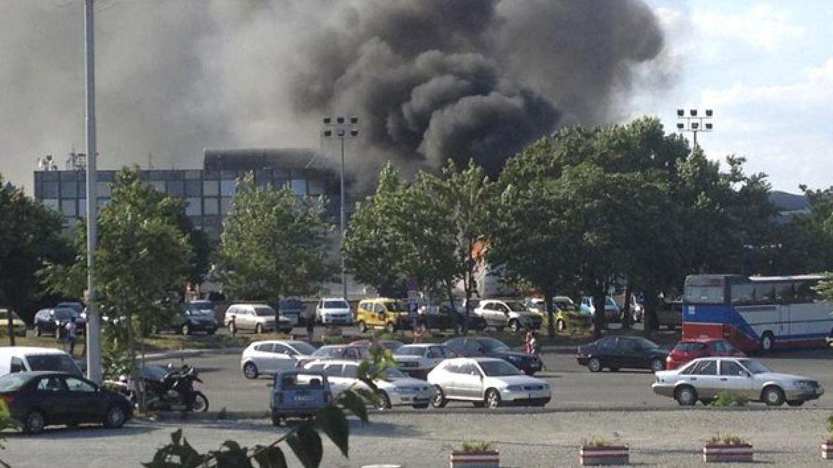 Atentado en Bulgaria deja 6 israelíes fallecidos