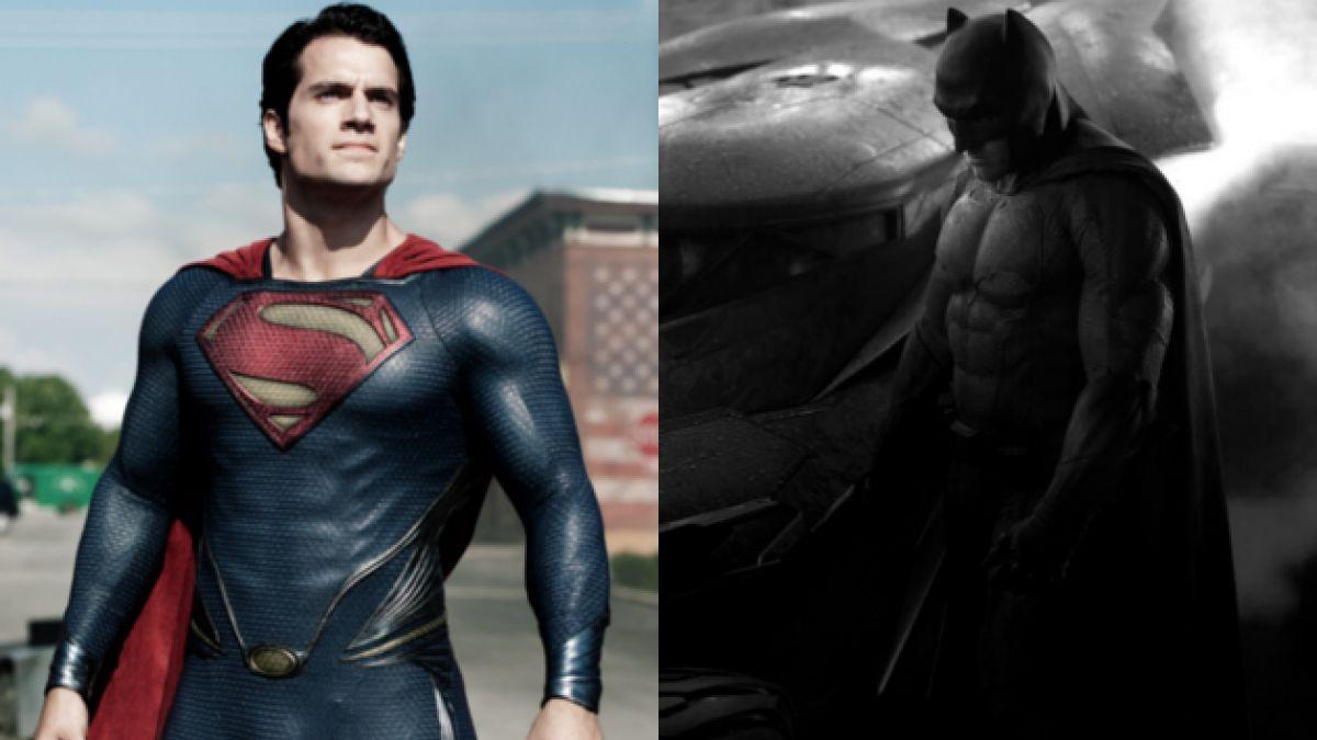10 cosas que debes saber sobre la película que reunirá a Batman con Superman