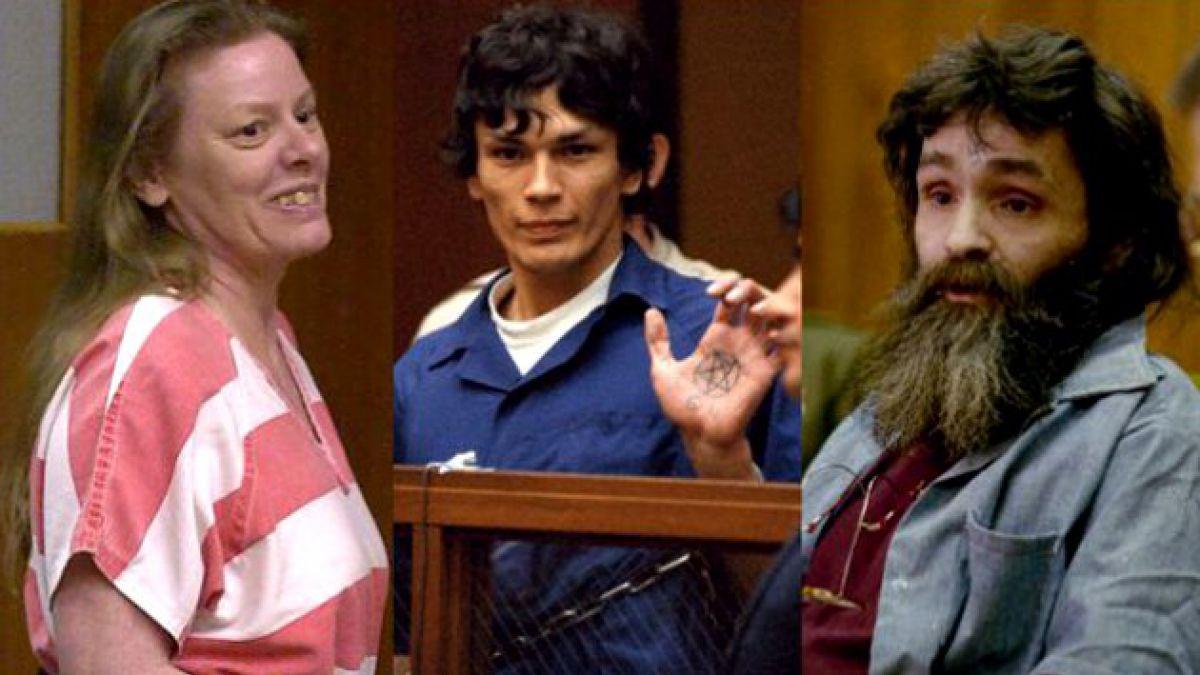 Los asesinos seriales más despiadados de EE.UU.